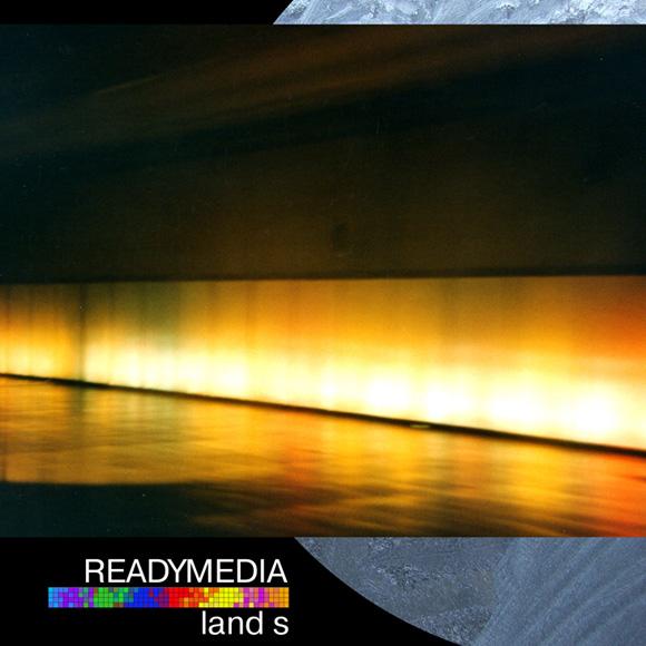 Artist: readymedia - Album: land s - Label: tonatom.net - Cover (front)
