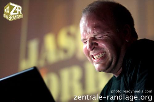 Jason Forrest / Zentrale Randlage / Berlin